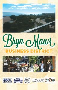 Bryn Mawr Business District Brochure for Website